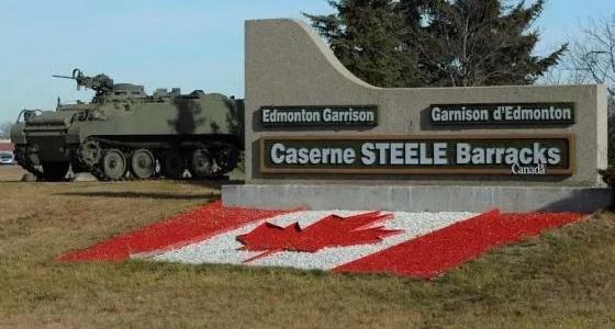 CFB Edmonton Garrison Image