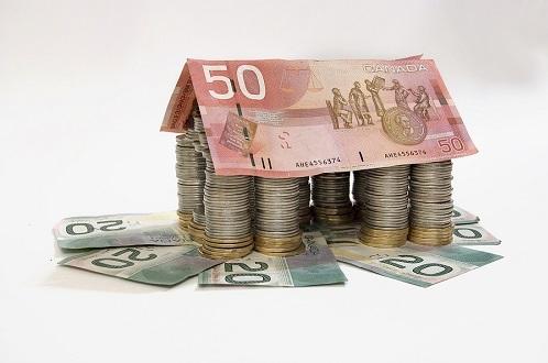 Edmonton Home Equity Image